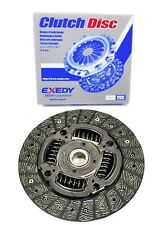EXEDY CLUTCH DISC FRICTION PLATE SUBARU IMPREZA WRX 9-2X AERO 2.5L TURBO EJ255