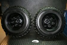 Arctic Cat ATV 400 4X4 Front Wheels/Rims Kenda Tires