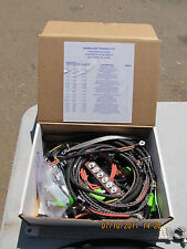 WIRING HARNESS COMPLETE WITH SWITCHES/CABLESFORD GPW WILLYS MB MILITARY WW2 JEEP