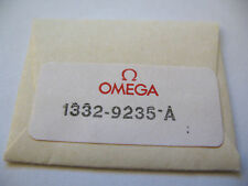 OMEGA QUARTZ WATCH 1332 NEW DATE DISC PART 9235-A