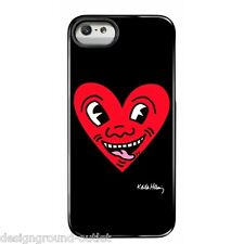 Cover Keith Haring  - iPhone 5/5s