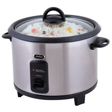 Sunbeam 20 Cup Multi-Purpose Manual Rice Cooker CKSBRC200-033