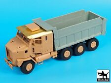 Black Dog 1/35 M1070 HET Tractor Dump Truck Conversion (Hobby Boss 85502) T35175