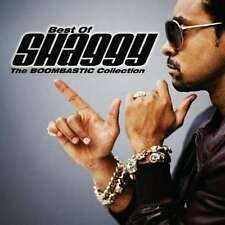 The Boombastic Collection - Shaggy CD GEFFEN RECORDS