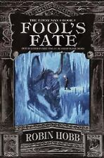 Fool's Fate (The Tawny Man, Book 3), Megan Lindholm, Robin Hobb, Good Book