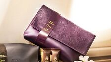 BRAND NEW Christian Lacroix For Etihad Airways FIRST CLASS Airline Amenity Kit