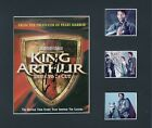 CLIVE OWEN Signed 10x9 Photo Display KING ARTHUR & CLOSER COA