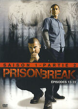 Prison Break : Saison 1 - Partie 2 (3 DVD)
