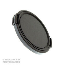 82mm Lens Cap. Pro Quality, Easy Clip-On Snap-Fit Replacement.