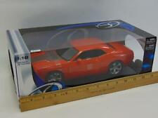 New Maisto1:18 Scale 2006 Dodge Challenger Concept Special Edition Die Cast Car