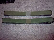 2 Military Lashing Strap Molle 2 Lashing Straps Cargo Straps Alice Pack Tie Down