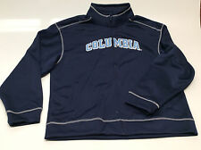 Campus Drive (Colombia) Track Jacket Navy, Size 2XL.