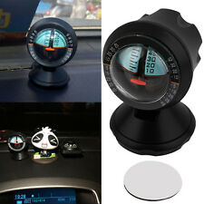 Angle Slope Level Meter Finder Balancer for Car Vehicle Inclinometer Safety F5