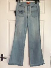 7 For All Mankind Flared Jeans Size: W 25 NWT!