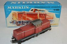 Märklin Marklin H0 3072 Dieselhydraulische locomotive V 100 DIGITAL SUPERB