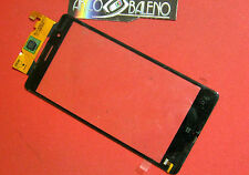 VETRO + TOUCH SCREEN per NOKIA LUMIA 830 ORIGINALE PER LCD DISPLAY NERO VETRINO