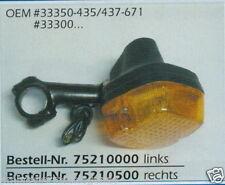Honda XL 250 S L250S - Lampeggiante - 7210500