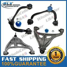4 Pcs Front Lower Control Arm and Ball Joint Assembly for 2004-2008 Ford F-150