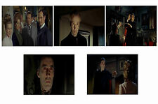 DRACULA PRINCE OF DARKNESS  - SET OF 5 - A4 PHOTO PRINTS