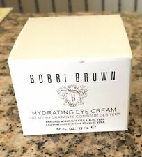 Bobbi Brown Hydrating Eye Cream .50 Fl Oz NIB