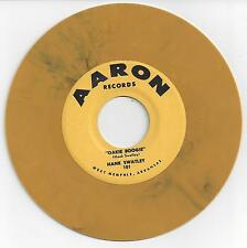 Rockabilly 45 Reissue Hank Swatley-Oakie Boogie / I Can't Help it-AAron 101 l