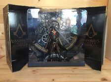 Assassins Creed Syndicate Big Ben Jacob's Machinery Figure & Box FREE Shipping