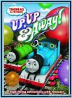 THOMAS & FRIENDS - UP, UP AND AWAY! (2012) **BRAND NEW DVD **