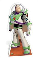 Buzz Lightyear from Disney's Toy Story Cardboard Cutout 140m Tall-At your party