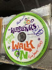 Member *SIGNED* Kerplunks by The Kerplunks (CD, Sep-2012, CD Baby