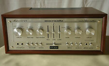 MARANTZ 1152 DC Highend Amplificatore console stereo amplifier nel nuovo woodcase