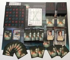 X-Files CCG 2 - Player Game