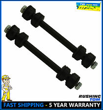2 Front Sway Bar Links Stabilizer Kit High Quality