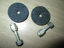 Harley Knucklehead Panhead Battery Screws