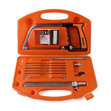 11 IN 1 Universal Säge Hand DIY Werkzeuge Kit Stahl Glas Holz Arbeiten Schneiden