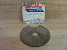 YAMAHA XS1 XS2 650 TX650  NEW GENUINE STEERING FRICTION DAMPER 256-23425-00