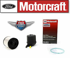 Motorcraft FD4615 Fuel Filter 2011-2013 FORD 6.7L V8 DIESEL F250 F350 F450 F550