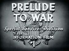 UNITED STATES WW II U.S. ARMY ANTI NAZI FIELD TRAINING FILMS ON DVD WORLD WAR 2