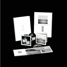 "U2 ""NO LINE ON THE HORIZON"" CD+DVD+BOOK+POSTER DELUXE"