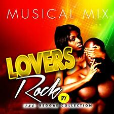 REGGAE LOVERS ROCK MUSICAL MIX