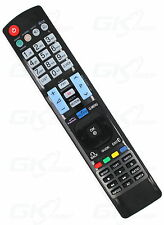 Replacement Remote Control for LED 3D LG AKB72914044