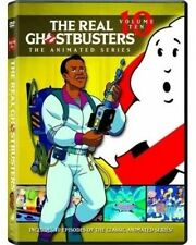 Real Ghostbusters 10 (2016, REGION 1 DVD New)