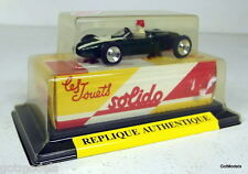 Solido 1/43 Scale 1105 Les Jouets Lotus F1 1960 Reproduction Diecast Model Car