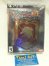 THE LEGEND OF HEROES COLD STEEL LEONHEART NEW NUOVO PS3