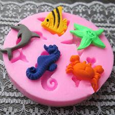 Torten 3D Silikon Kuchen Deko Marzipan Ausstecher Fondant DIY Ausstechform