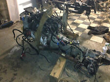 2002 Chevy Avalanche 4x4 Engine, Transmission and Transfer case