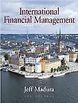 International Financial Management by Jeff Madura (2005, Hardcover)
