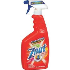 Zout 22 Oz Triple Enzyme Liquid Stain Remover Cleaner DIA 37813