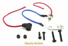 Remote Glow Start Adaptor Lead For RC Nitro Engines