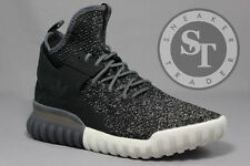 ADIDAS TUBULAR X ASW PK S74933 ALL STAR WEEKEND PACK CORE BLACK WHITE SIZE: 11