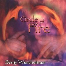 Wertheimer, Benjy Circle of Fire CD